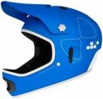POC - Cortex Flow - Radhelm Gr M/L blau