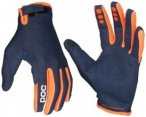 POC - Index Air Adjustable Söderström Edition - Handschuhe Gr M blau/schwarz