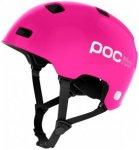 POC - Kid's Pocito Crane - Radhelm Gr M/L rosa/schwarz