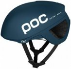 POC - Octal Aero Raceday - Radhelm Gr S blau/schwarz