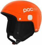 POC - Pocito Skull Light - Skihelm Gr 51-54 cm - XS/S orange/schwarz