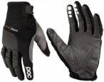 POC - Resistance Pro DH Glove - Handschuhe Gr S schwarz/grau