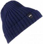 POC - Ribbed Knit Beanie - Mütze Gr One Size blau