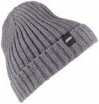 POC - Ribbed Knit Beanie - Mütze Gr One Size grau