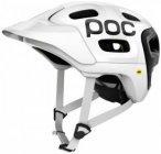 POC - Trabec Race Mips - Radhelm Gr XS/S grau/weiß/schwarz