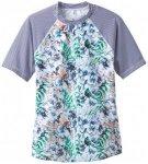 Prana - Women's Janae Sun Top - T-Shirt Gr L;M;S;XS grau