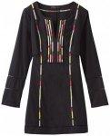 Prana - Women's Lahela Tunic - Tunika Gr L;M;S;XS schwarz;grau/weiß