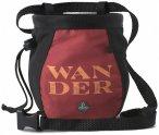 Prana - Women's Large Chalk Bag With Belt - Chalkbag Gr One Size schwarz;schwarz