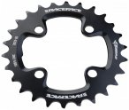 Race Face - Chainring Turbine 11-Speed 4-Bolt 104mm - Kettenblatt Gr 38 Zähne s