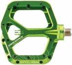 Race Face - Pedal Atlas - Pedale grün