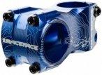Race Face - Vorbau Atlas 31,8 mm 0° - Vorbau Gr 65 mm blau