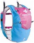Raidlight - Women's Responsiv Vest 12 - Trailrunningrucksack Gr 12 l - M blau/ro