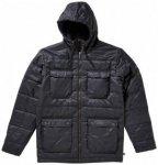 Reef - Alliance II Jacket - Kunstfaserjacke Gr M schwarz