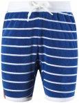 Reima - Kid's Marmara - Shorts Gr 74;80;86;92 rosa/rot/grau;blau
