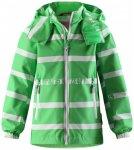 Reima - Kid's Traffic - Regenjacke Gr 116 grün/oliv