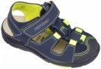 Ricosta - Kid's Gery - Sandalen Gr 25 blau