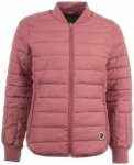 Rip Curl - Women's Autumn Vibe Jacket - Kunstfaserjacke Gr L;M;S rot/rosa;schwar