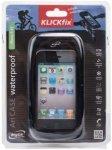 RIXEN & KAUL - KLICKfix Aricase Iphone 4/4S transparent /schwarz