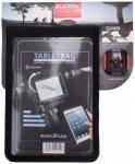 RIXEN & KAUL - KLICKfix Tabletbag Duratex S transparent /schwarz