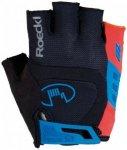 Roeckl - Idegawa - Handschuhe Gr 9,5 schwarz/blau