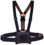 Rollei - Actioncam Chestmount ProWear - Brustgurt schwarz