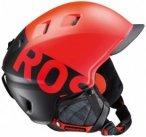 Rossignol - Pursuit S - Skihelm Gr L/XL;M/L rot/schwarz;schwarz/grau