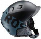 Rossignol - Pursuit S - Skihelm Gr L/XL schwarz/grau