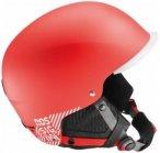 Rossignol - Spark - Skihelm Gr 58 cm rot/schwarz