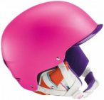 Rossignol - Women's Spark Girly Pink - Skihelm Gr 54 cm;58 cm;60 cm schwarz/grau