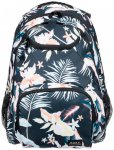 Roxy - Women's Shadow Swell 24 Medium Backpack - Daypack Gr One Size schwarz;wei
