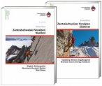 SAC-Verlag - Kletterführer Zentralschweizer Voralpen Set Auflage 01/13