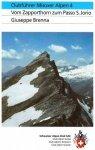 SAC-Verlag - Misoxer Alpen 4: Zapporthorn bis San Jorio
