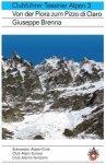 SAC-Verlag - Tessiner Alpen Bd.3 Piora bis Pizzo di Claro