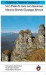 SAC-Verlag - Tessiner Alpen Bd.5 Tessiner Voralpen