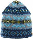 Sätila - Fjäll - Mütze Gr One Size blau/grau/schwarz