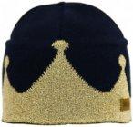 Sätila - Kid's Tiara - Mütze Gr 45 schwarz/beige