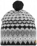 Sätila - Sarek - Mütze Gr One Size grau/schwarz