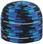 Sätila - Women's X-8 - Mütze Gr 58 blau/schwarz