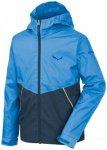 Salewa - Kid's Puez 2 RTC Jacket - Hardshelljacke Gr 116 blau