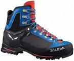 Salewa - Raven 2 GTX - Bergschuhe Gr 9 schwarz/blau