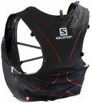 Salomon - Advanced Skin 5 Set - Trailrunningrucksack Gr XL schwarz