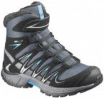 Salomon - Kid's XA Pro 3D Winter Ts CSWP - Winterschuhe Gr 31;32;33;34;36;37;38