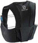 Salomon - S-Lab Sense Ultra 8 Set - Trailrunningrucksack Gr XL schwarz