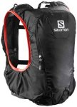 Salomon - Skin Pro 10 Set - Trailrunningrucksack Gr One Size schwarz