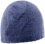 Salomon - Women's Diamond Beanie - Mütze Gr One Size blau/grau