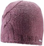 Salomon - Women's Diamond Beanie - Mütze Gr One Size lila/rosa/grau