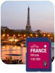 Satmap - Frankreich Gesamt (IGN 1:50k) - SD-Karte Standard