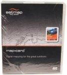 Satmap - Transalp - SD-Karte Standard