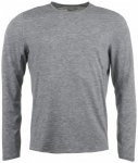Saucony - Freedom Long Sleeve - Laufshirt Gr XXL grau