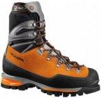 Scarpa - Mont Blanc Pro GTX - Bergschuhe Gr 43,5 schwarz/braun